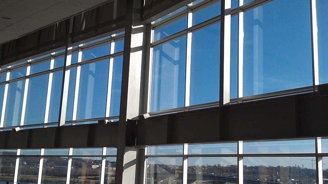 Commercial Window Films Increase Tenant Comfort & Save Energy