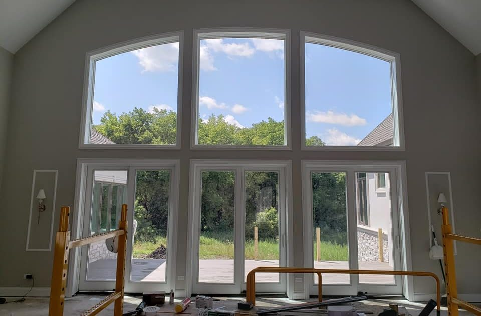 Residential Window Film Helps Combat Heat and Glare in This Home