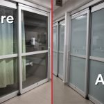 Frosted Window Films: A Superior Way To Add Privacy